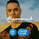 Marracash – Teatro Palapartenope Napoli